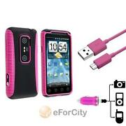 Hard Case Cover for HTC EVO 3D