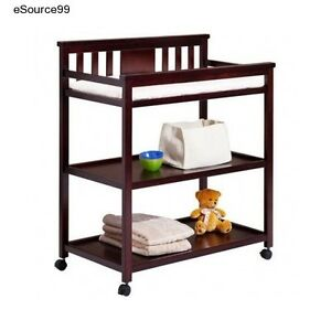 Diaper Changing Table Ebay