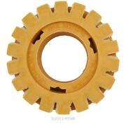 Eraser Wheel