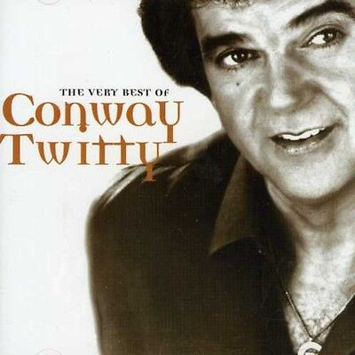Conway Twitty - Very Best of [New