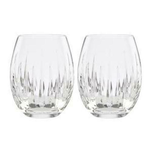 Reed & Barton Soho Stemless Wine Glasses Set OF 4