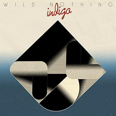 Wild Nothing-Indigo VINYL NEW