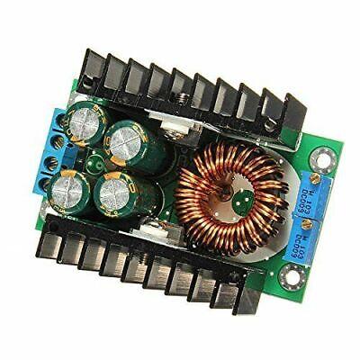 Hot Dc-dc Cc Cv Buck Converter Step-down Power Module 7-32v To 0.8-28v 12a 300w