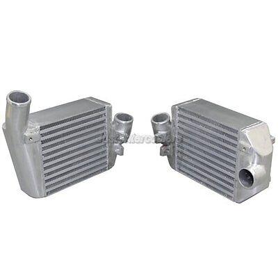 CXRacing Side Mount Upgrade Intercooler For 00-02 Audi S4
