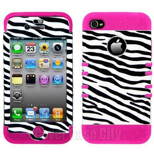 ebay iphone 4 case zebra print iphone 4 ebay 14038