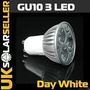 GU10 LED 4W