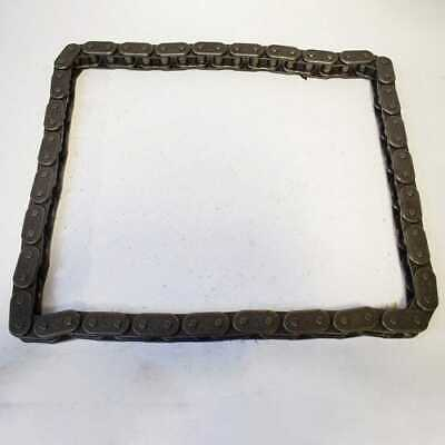 Used Roller Chain Assembly Compatible With Bobcat 753 773 763 6731218