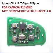 Jaguar x Type Key