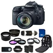 Canon Digital Camera SLR Kit