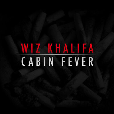Wiz Khalifa   Cabin Fever Mixtape Cd