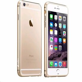 BRAND NEW 6s Plus Gold 128GB - Boxed & Sealed!! Come In & Buy In Confidence From A Trusted Seller!!