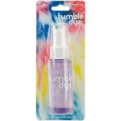 Sei tumble dye craft and fabric spray 2 ounces 131111 for Sei crafts tumble dye