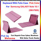 Tablet & eBook Reader Accessories for Samsung Galaxy Note