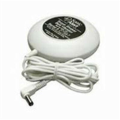 Super Shaker 12v Super Shaker Matress Hearing Impaired Vibrating Alarm ALESS12VW