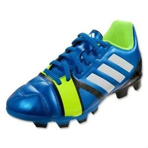 big sale 1649b dcfe0 Youth Adidas Soccer Cleats
