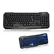 PC Gaming Keyboard