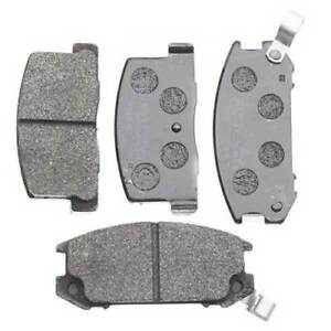 UNDERCAR MD528 DISC BRAKE PADS (Box 10) D528