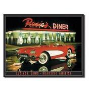 Rosies Diner