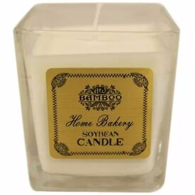 Soy wax candles - non toxic
