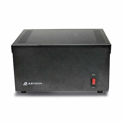 Astron Power Supply - 35 Amp With Heavy Duty Circutry Stable Output Rs-35a