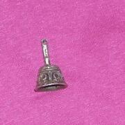 Sterling Silver Bell