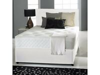_14 DAYS MONEY BACK GUARANTY_ NEW LUXURY DIVAN BEDS\SINGLE/DOUBLE/KING SIZE WITH STORAGE+ HEADBOARD