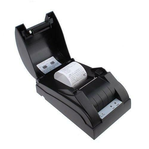 Guest Receipt Pdf Receipt Printer  Ebay Ar Invoice Pdf with Ulta Return Policy Without Receipt Excel Thermal Receipt Printer Scanner For Receipts Excel