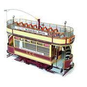 Model Tram Kit