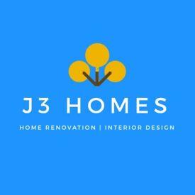 J3 Homes - Home Renovation & Interior Design