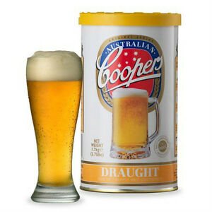 Coopers Beer Kits Kitchener / Waterloo Kitchener Area image 4
