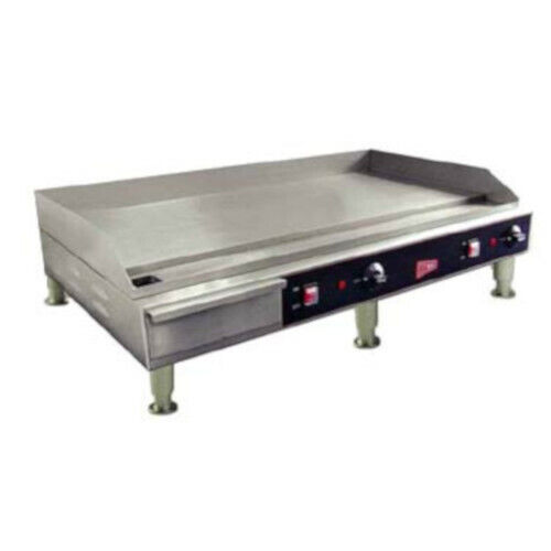 "Grindmaster-cecilware El1636 36"" Countertop Medium Duty Electric Griddle"