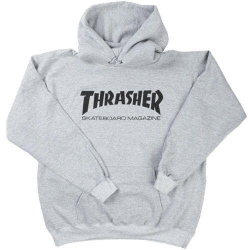 Thrasher Hoodie  397e092f9