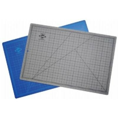 (Alvin Blue/Gray Self-Healing Hobby Mat )