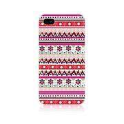 iPhone 4 Case Hippy