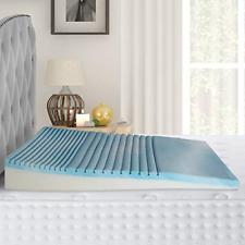 Broyhill Gellux Gel Cooling Memory Foam Body Sleep Wedge