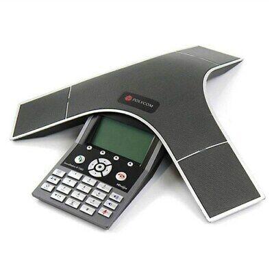 Polycom Soundstation Ip 7000 2200-40000-001 Hd Voice Clarity Voip