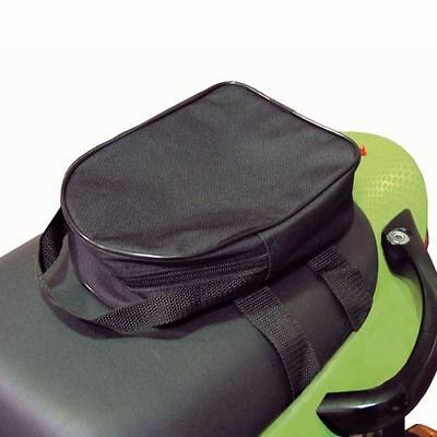 Mammoth Motorcycle Lock and Chain Pouch Bag Motorbike Scooter Carry Bags LOCMAMP