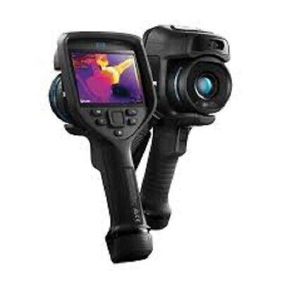Flir E75-24 Thermal Imaging Camera
