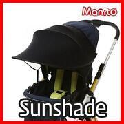 Sonnenschutz Kinderwagen