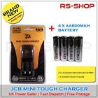 JCB Charger