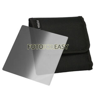 NEW-FOTGA-4-X4-Neutral-Density-Gradual-ND2-ND-filter-for-Matte-box-Holder-101mm