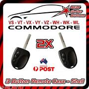 VT Commodore Key