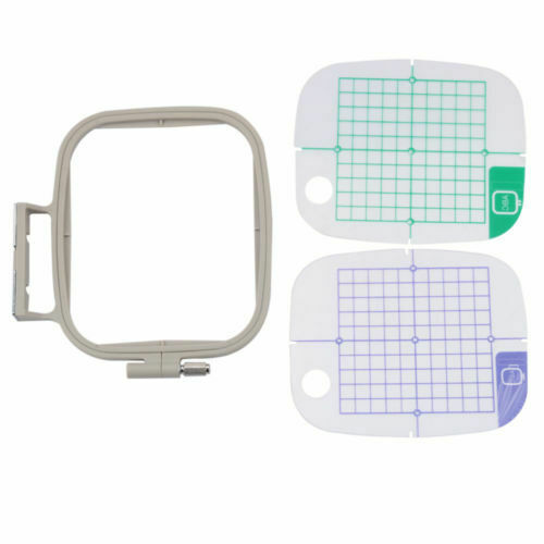 """4""""x4"""" Embroidery Hoop for Babylock Emore BLMR Esante ESE ESE2 Ellure Plus BLR2"""