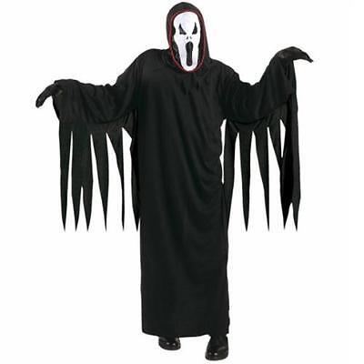 KINDER GEISTERKOSTÜM 158 für 11-13 Jahre Karneval  Geister Scream Kostüm 3812 ()
