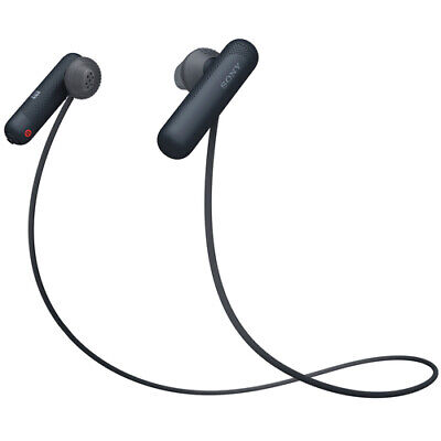 Sony WI-SP500 In-Ear Sport Headphones With Bluetooth - BRAND NEW SEALED!!!
