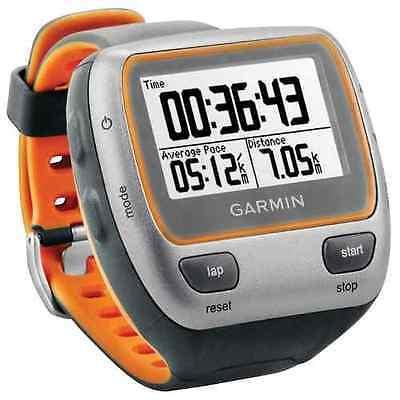 Garmin Forerunner 310Xt Gps Triathlon Running Bike Swimming Watch
