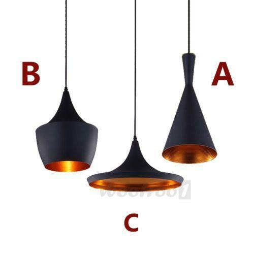 tom dixon lamps lighting ebay. Black Bedroom Furniture Sets. Home Design Ideas