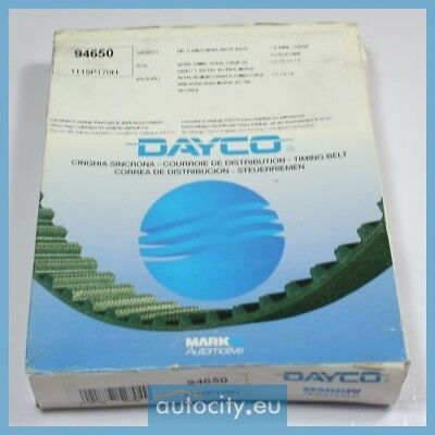 Dayco 94650 111RP170H Timing Belt