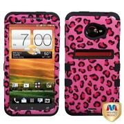 HTC EVO 4G Cheetah Case