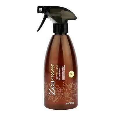 Welcos Mugens Zencare Ss Treatment 500ml Damaged Hair Intensive Care System